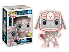 Pop! Movies: Tron - Sark