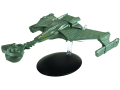Star Trek Starships Collection Special Edition #22 Klingon Battle Cruiser