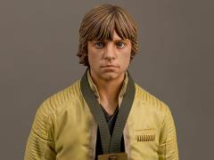 Star Wars Luke Skywalker (Hero of Yavin) Collectible Mini Bust