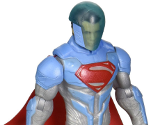 "Batman v Superman 6"" Basic Figure Mix 05 - Energy Shield Superman"