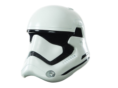 Star Wars Stormtrooper (The Force Awakens) Adult Two Piece Deluxe Mask