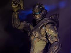 Halo 5: Guardians Figure Series 01 - Spartan Locke