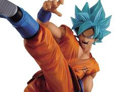 Dragon Ball Son Goku FES!! Stage 1 SSGSS Goku