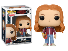 Pop! TV: Stranger Things - Max