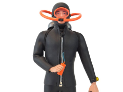 "Action Man 50th Anniversary 12"" Figure - Scuba Diver"