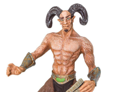 Mythical Realms Collection Satyr