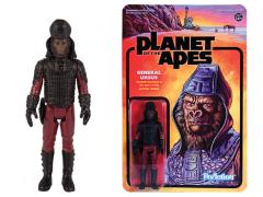 Planet of The Apes ReAction General Ursus Figure