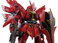 Gundam RG 1/144 MSN-06S Sinanju Model Kit