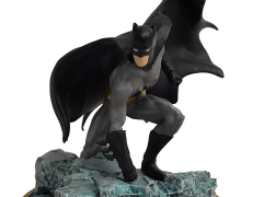 DC Comics Heavy Metals Batman SDCC 2018 Exclusive Miniature