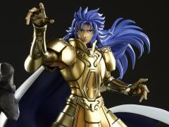 Saint Seiya Gemini Saga 1/4 Scale Limited Edition Statue With Digital Sound System
