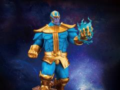 The Infinity War D-Stage DS-014SP Thanos PX Previews Exclusive Statue