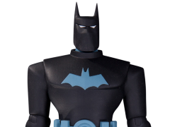 The New Batman Adventures Anti-Fire Suit Batman Figure