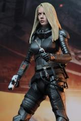"Valerian and the City of a Thousand Planets 7"" Action Figure - Laureline"
