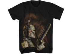 Star Wars The Bounty Hunter T-Shirt