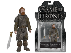"Game of Thrones 3.75"" Action Figure Wave 01 - Tormund Giantsbane"
