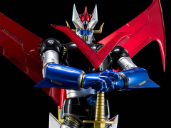 Mazinger No.2 Great Mazinger 1/9 Scale Action Figure