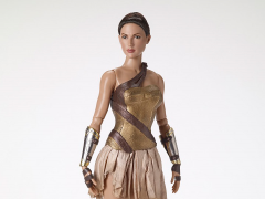 Wonder Woman Tonner Doll Training Armor Figure