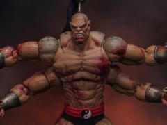 Mortal Kombat VS Series Goro (Bloody Edition) 1/12 Scale BBTS Exclusive Figure