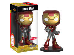 Wobblers: Spider-Man: Homecoming - Iron Man (Mark 47) Exclusive