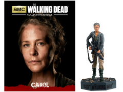 The Walking Dead Collector's Models - #8 Carol