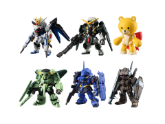 Gundam FW Gundam Converge #004 Box of 10 Figures