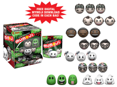Ghostbusters Mymoji Box of 24 Figures