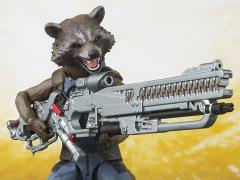 Avengers: Infinity War S.H.Figuarts Rocket Raccoon Exclusive