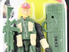 G.I. Joe Hollow Point Subscription Figure 7.0