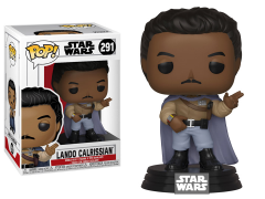 Pop! Star Wars: Return of the Jedi - Lando Calrissian