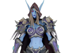 Heroes of The Storm Series 03 Sylvanas Windrunner Figure