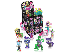 My Little Pony Power Ponies Mystery Minis Box of 12 Figures