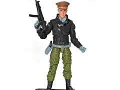 G.I. Joe General Flagg Subscription Figure 5.0
