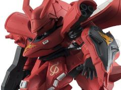 Gundam Gashapon Senshi Forte F-EX04 Nightingale Exclusive