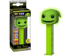 Pop! Pez: The Nightmare Before Christmas - Oogie Boogie