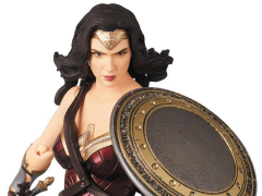 Justice League MAFEX No.060 Wonder Woman