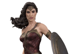 Justice League Movie 1/6 Scale Statue - Wonder Woman
