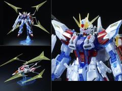Gundam MG 1/100 Star Build Strike Gundam Exclusive Model Kit