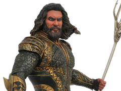 Justice League Aquaman Gallery Statue