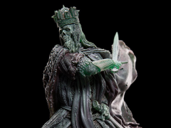 The Lord of The Rings King of The Dead Miniature Figure