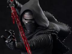 Star Wars ArtFX Kylo Ren Statue (The Force Awakens)