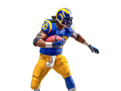 Madden NFL 17 Ultimate Team Series 01 Todd Gurley (Los Angeles Rams)
