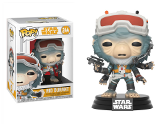 Pop! Solo: A Star Wars Story - Rio Durant