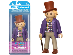 Playmobil: Willy Wonka & the Chocolate Factory - Willy Wonka