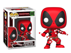 Pop! Marvel: Holiday - Deadpool