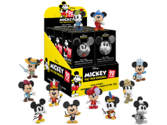 Disney Mickey's 90th Anniversary Box of 12 Mini Vinyl Figures