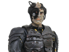 Star Trek Select Borg