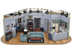 Seinfeld Set Scaled Replica