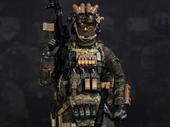1/6 Scale Elite Series KSK (Kommando Spelzialkrafte) Assaulter
