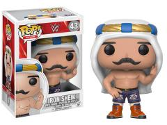 Pop! WWE: Iron Sheik