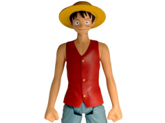One Piece Monkey D. Luffy Giant Figure